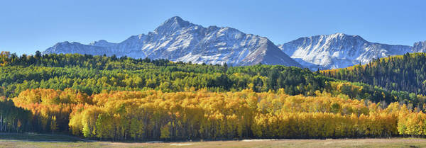 Grand Wilson Mesa Landscape Art Print