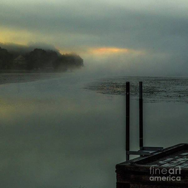 Photograph - Grass Creek Sunrise 2 by Roger Monahan