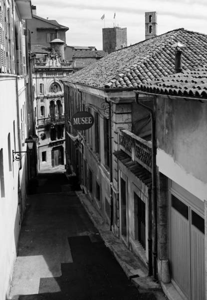 Photograph - Grasse 1b by Andrew Fare