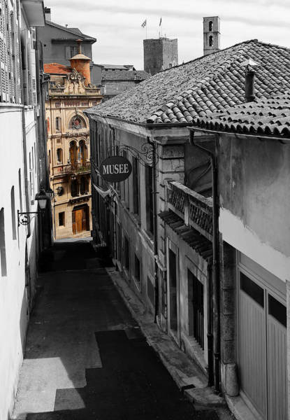 Photograph - Grasse 1c by Andrew Fare