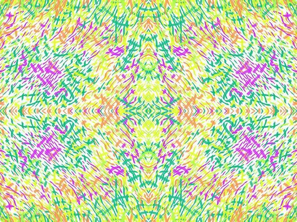 Digital Art - Grassworld 4 Planted by Julia Woodman