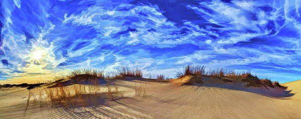 Photograph - Sands Of Time by ABeautifulSky Photography by Bill Caldwell