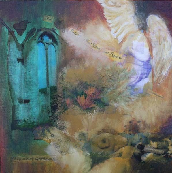 Painting - Gratitude by Tara Moorman