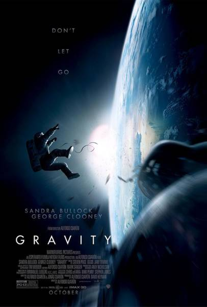 Wall Art - Digital Art - Gravity by Geek N Rock