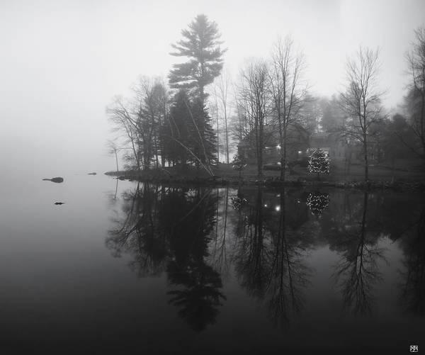 Photograph - Gray Dawn by John Meader