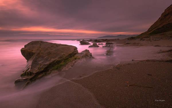Photograph - Gray Light by Tim Bryan