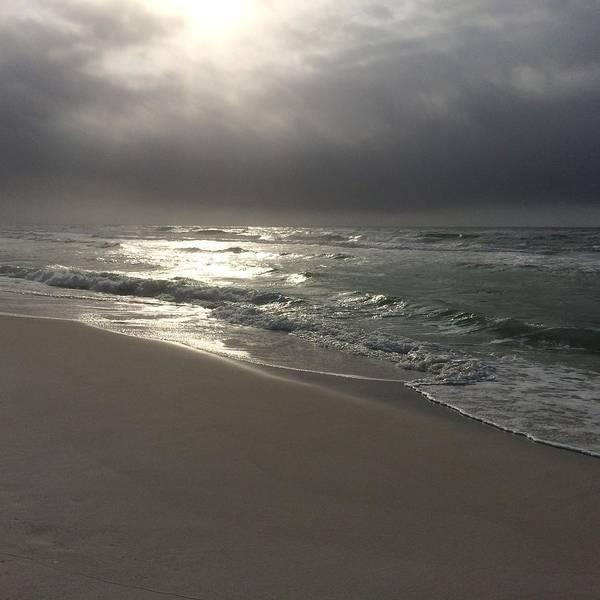 Grayton Beach State Park Photograph - Grayton Beach  by Brenda Gray