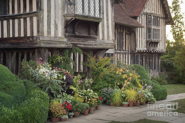 Photograph - Great Dixter House And Gardens by Perry Rodriguez