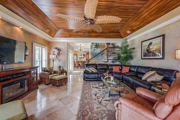 Photograph - Great Living Space by Jody Lane