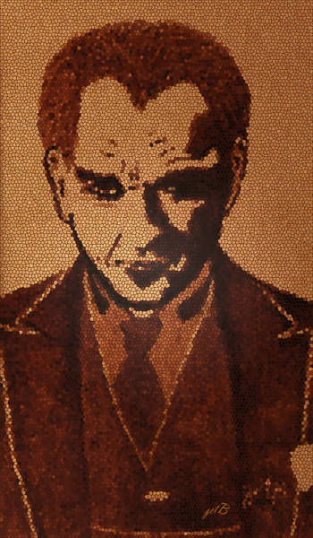 Great Mustafa Kemal Ataturk  Art Print