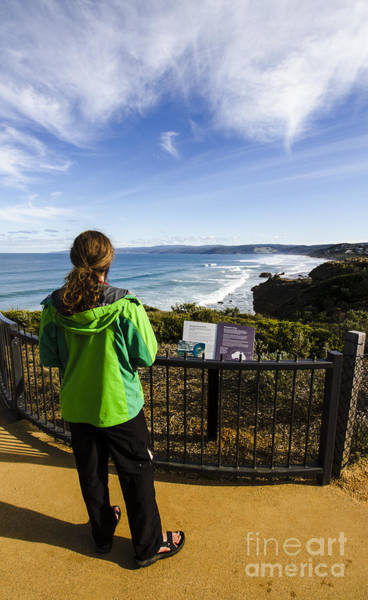 Photograph - Great Ocean Road Destinations by Jorgo Photography - Wall Art Gallery