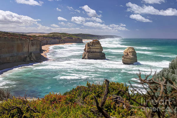 Wall Art - Photograph - Great Ocean Road by Rick Mann