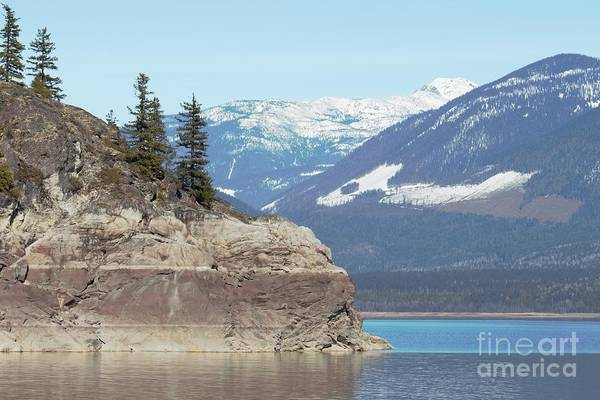 Photograph - Great Outdoor by Victor K