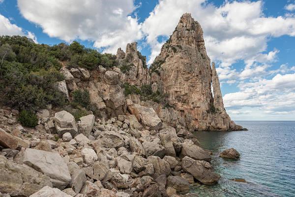 Photograph - Great Rock by Daniele Fanni