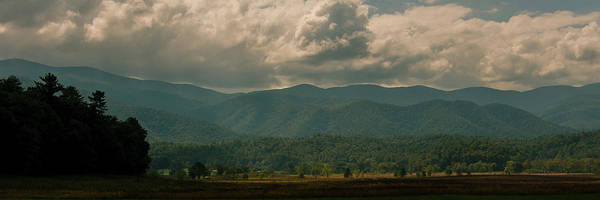 Photograph - Great Smoky Mountains by Daryl Clark