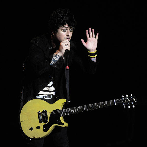 Wall Art - Photograph - Green Day 3 by Rafa Rivas