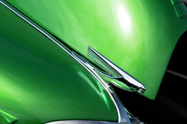 Wall Art - Photograph - Green Sophistication by Betty Depee
