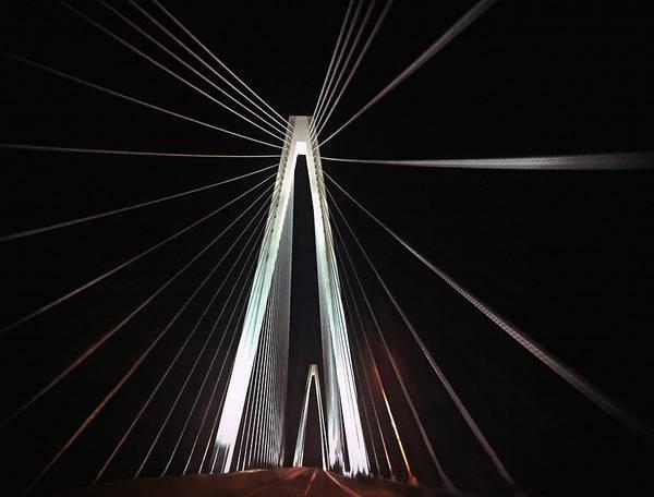 Photograph - Gregs Bridge by Dennis Buckman