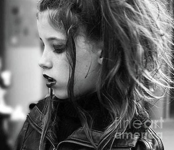 Photograph - Gretchen Nyc by Kasey Jones