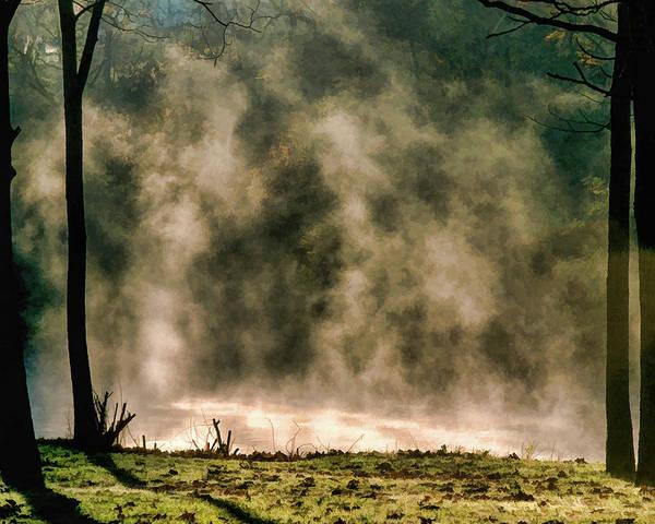 Tulpehocken Creek Photograph - Grings Mill 1040 by Scott McAllister