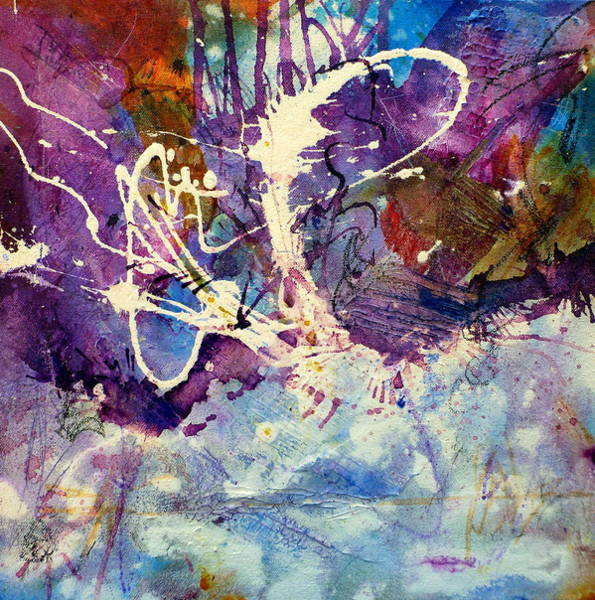 Painting - Groovin' Together by Tracy Bonin