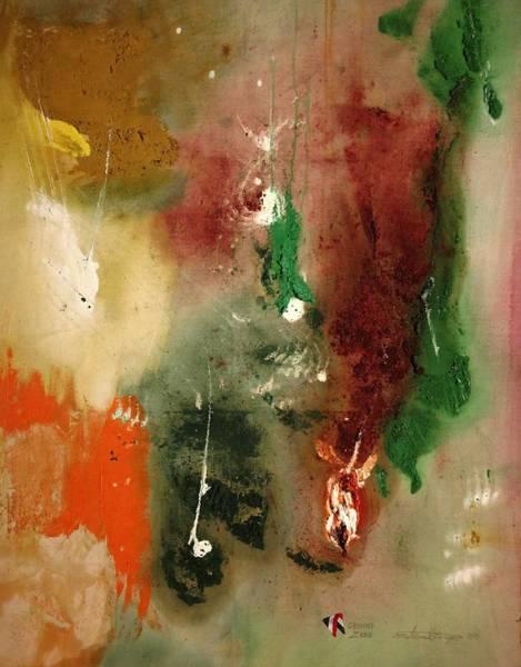 Painting - Ground Zero by Edward Longo
