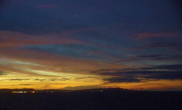 Photograph - Guam Sky 2 by Phyllis Spoor