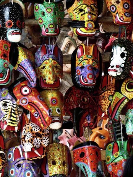 Photograph - Guatemala by Duncan Davies