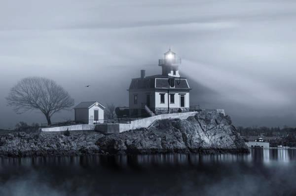 Photograph - Guiding Light by Robin-Lee Vieira