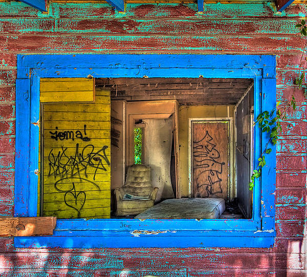 Wall Art - Photograph - Guest Suite by William Wetmore