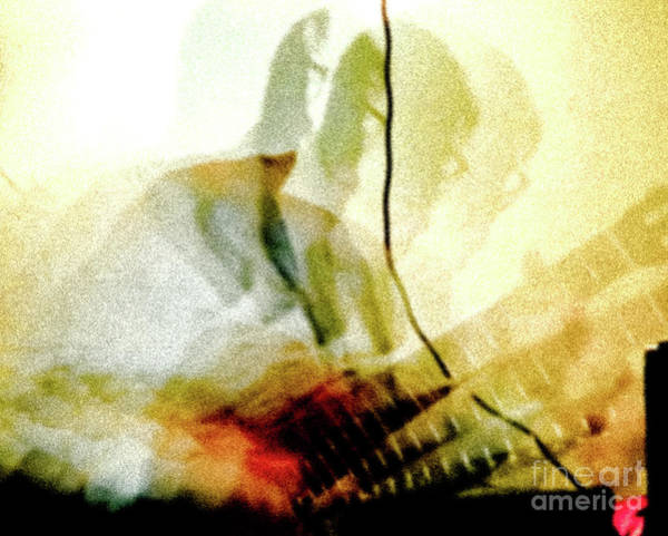 Photograph - Guitar Player by Tatiana Travelways