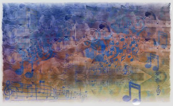 Spanish Guitar Wall Art - Photograph - Guitargasm by Bill Cannon