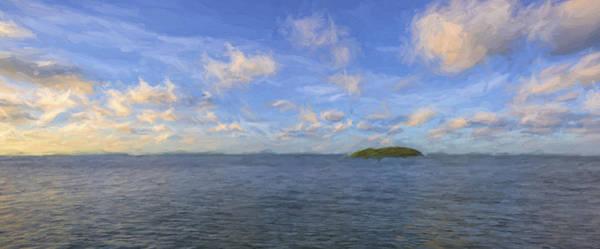 Photograph - Gulf Island II by Jon Glaser