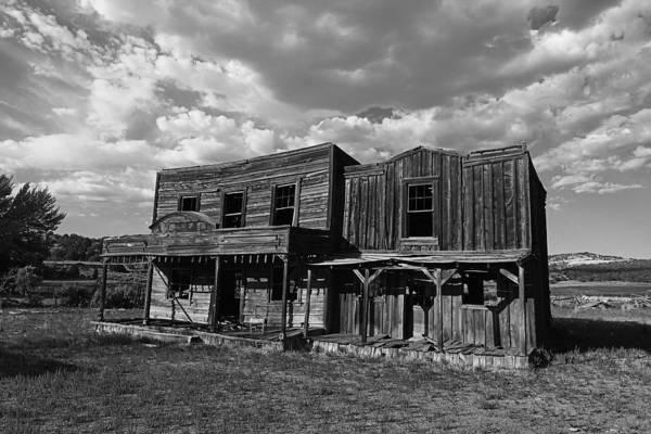 Photograph - Gunsmoke 5 by Mark Smith