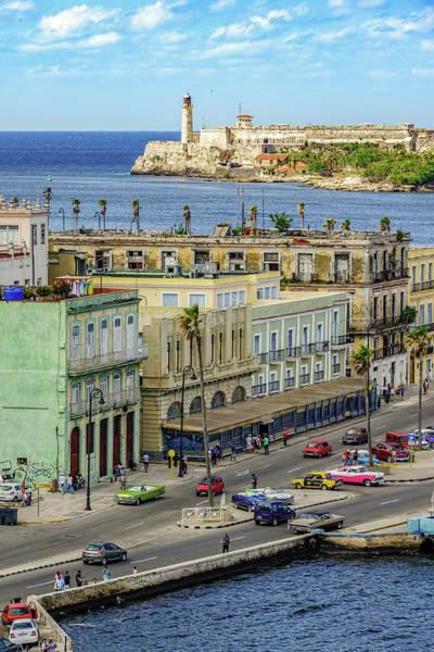 Photograph - Habana Havana  by Steven Sparks