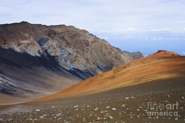 Expanse Photograph - Haleakala Formations by Sri Maiava Rusden - Printscapes