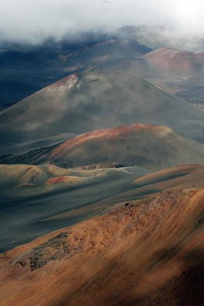 Photograph - Haleakala, Maui IIi by Kenneth Campbell