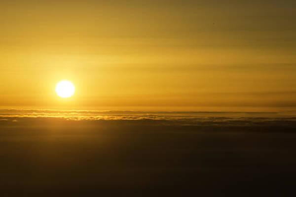 Michael Miller Wall Art - Photograph - Haleakala Sunset by Michael Miller
