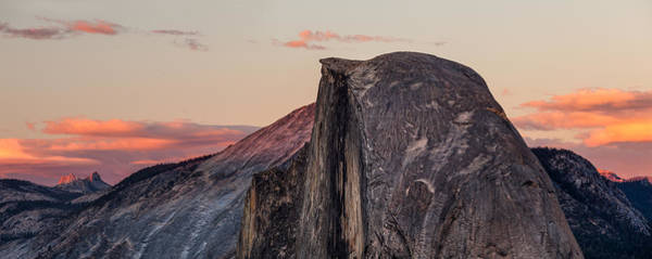 Wall Art - Photograph - Half Dome by Thorsten Scheuermann