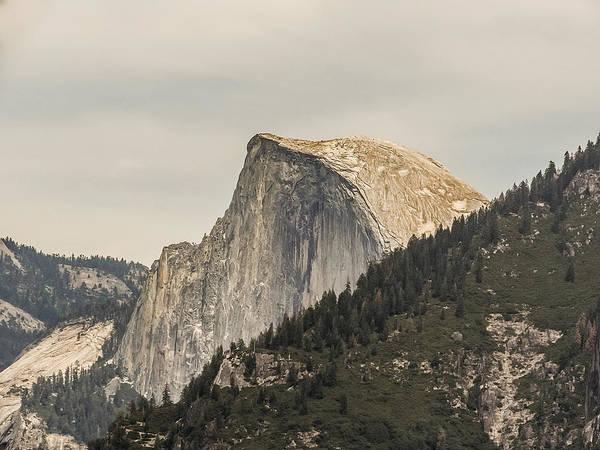 Photograph - Half Dome Yosemite Valley Yosemite National Park by NaturesPix