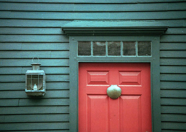 Photograph - Halfway by Kenneth Campbell