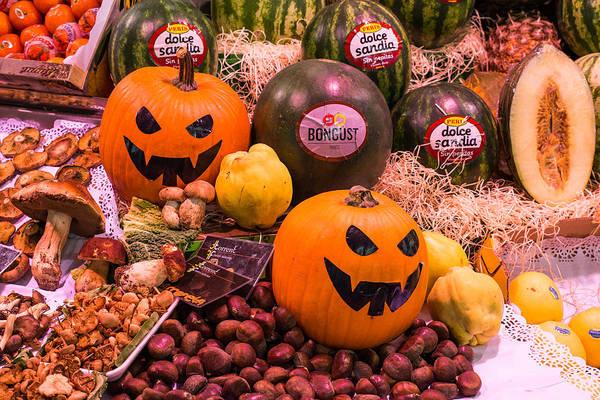 Photograph - Halloween by Gary Lengyel