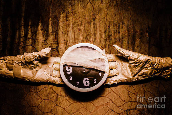 Horrible Photograph - Halloween Time by Jorgo Photography - Wall Art Gallery
