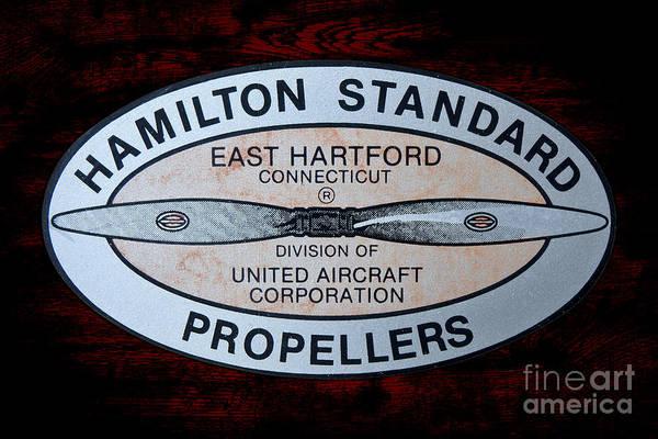Manufacturers Photograph - Hamilton Standard East Hartford by Olivier Le Queinec