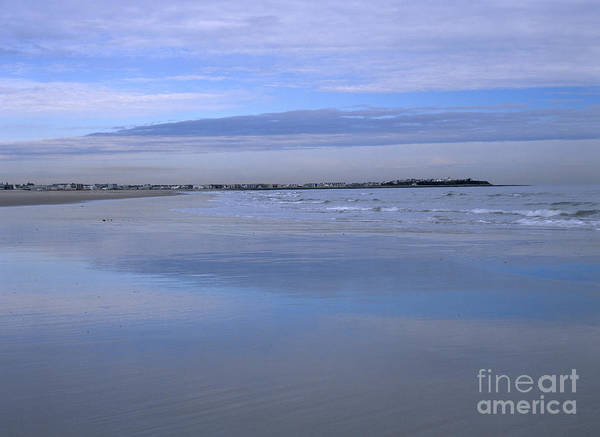 Photograph - Hampton Beach New Hampshire Usa by Erin Paul Donovan