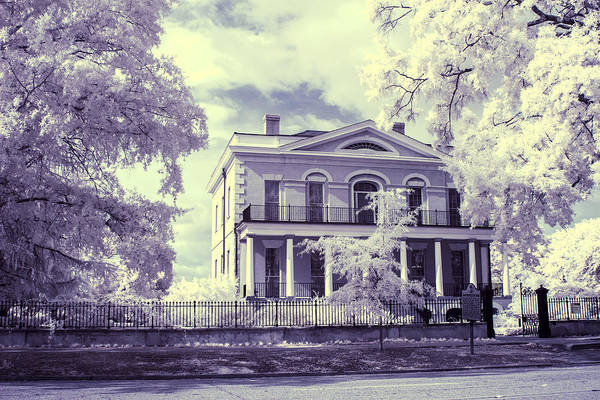 Photograph - Hampton-preston In Ir by Charles Hite