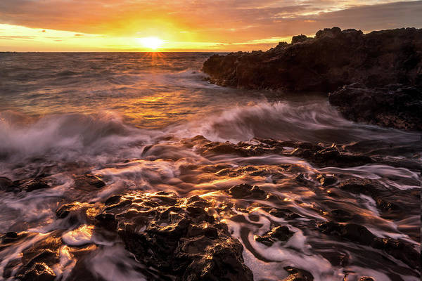 Photograph - Hana Bay #2 by Francesco Emanuele Carucci