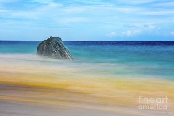 Photograph - Hanakapi Ai Beach by Anthony Michael Bonafede