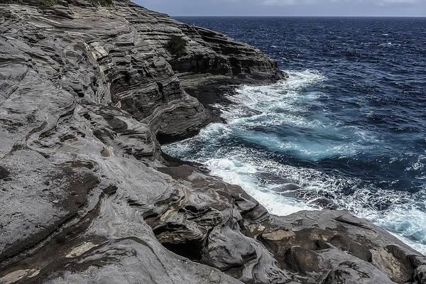 Photograph - Hanauma Bay Hawaii by NaturesPix
