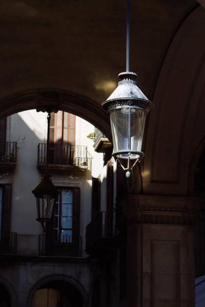 Wall Art - Photograph - Hanging Lantern by Pati Photography